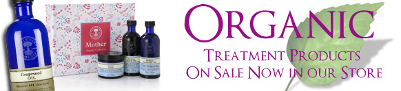 See Zena's New Range of Massage and Treatment Products